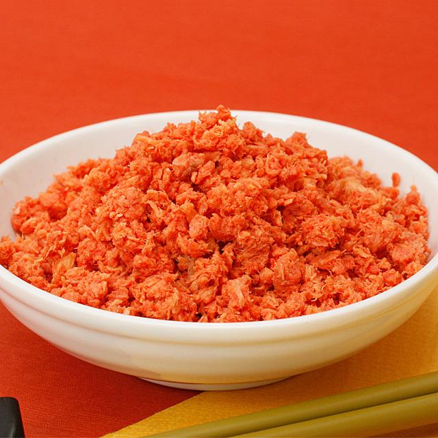 小林商店 鮭フレーク辛子明太味